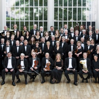 International tours orchestra of the royal opera house for House music orchestra